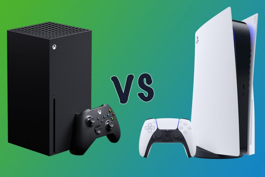 X-Box+X+vs.+PS5