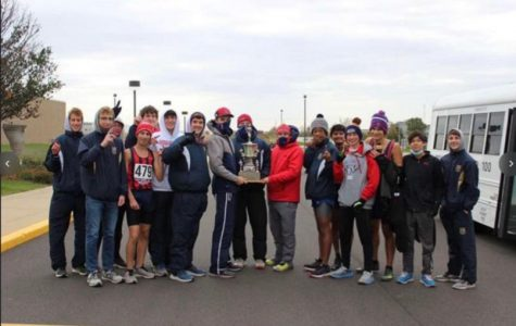 Belvidere North Boys: Back to Back Champs