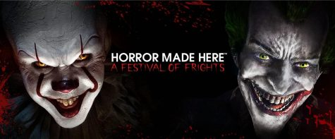 The Festival of Frights
