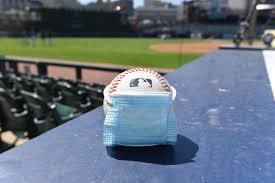 Baseball during Covid?
