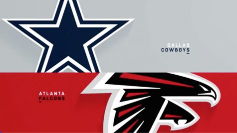 Cowboys Vs. Falcons 9/20/2020