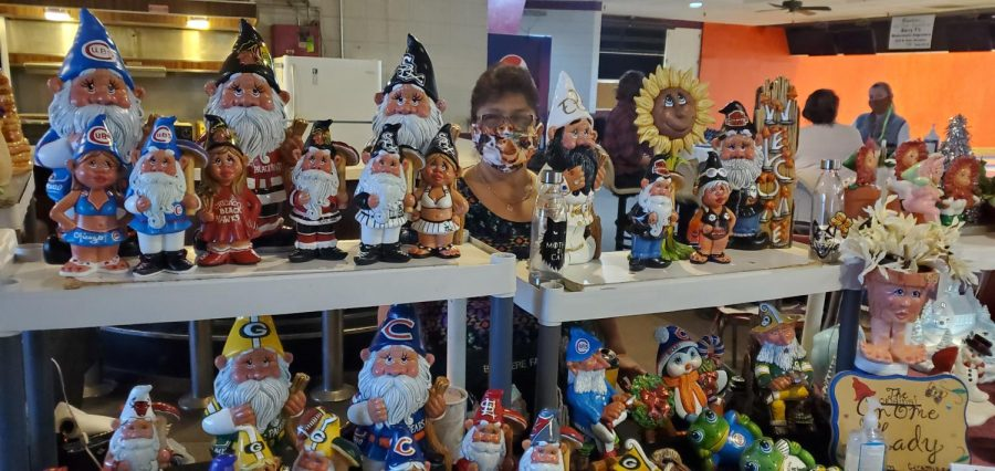 Craft Fair at Dodge Lanes in Belvidere