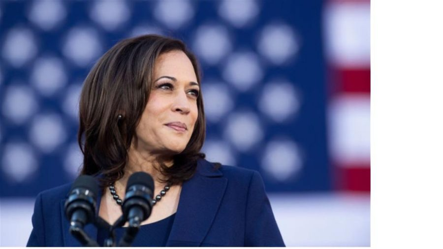 Kamala Harris- The First Woman As Vice President