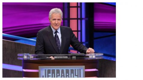 Jeopardy Host Alex Trebeck Dies