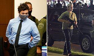 Kyle Rittenhouse Freed from Kenosha Jail after Attorneys Post $2 Million Bail