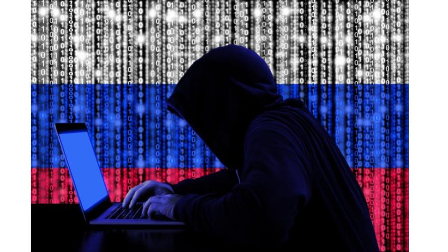 Russian+Cyber+Attack+On+the+U.S.