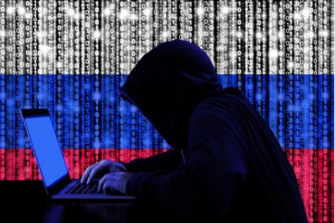 Russian Cyber Attack On the U.S.