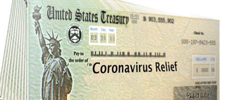 Second round of Coronavirus stimulus checks