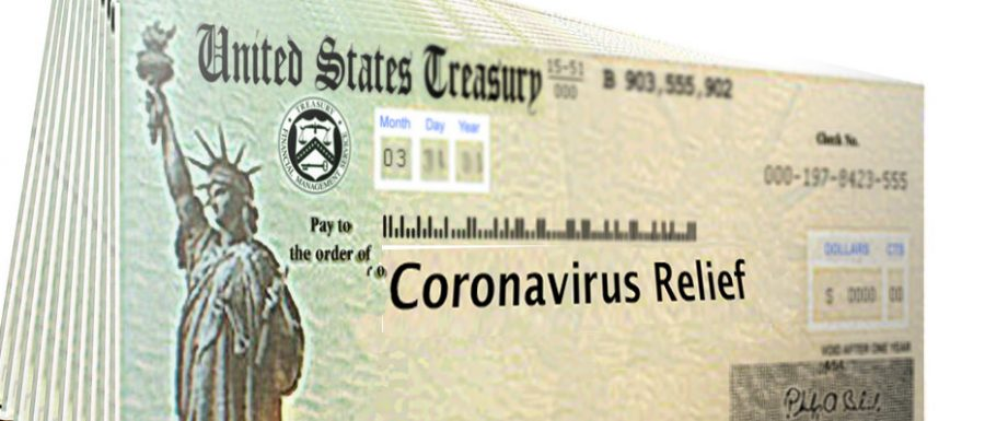Second round of Coronavirus stimulus checks
