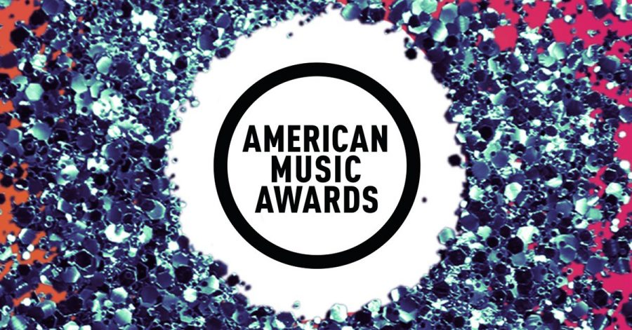 The American Music Awards of 2020