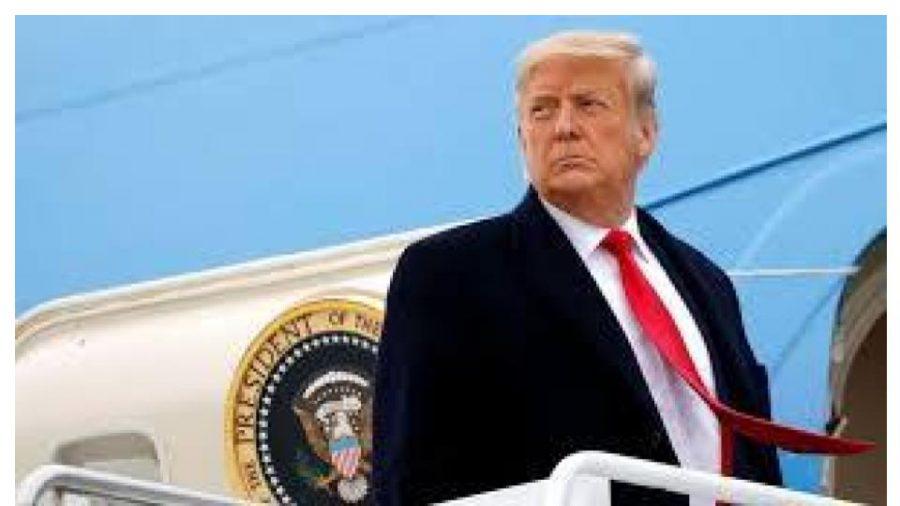 The Impeachment of President Trump