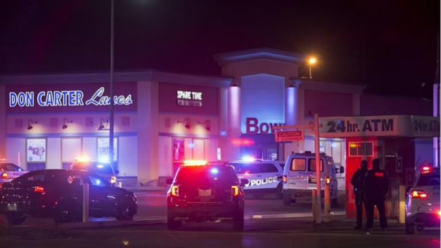 Don Carter Lanes Shooting Aftermath